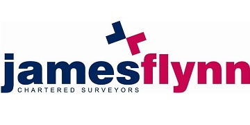 James Flynn Chartered Surveyors logo