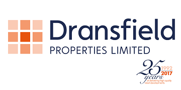 Dransfield Properties Ltd logo
