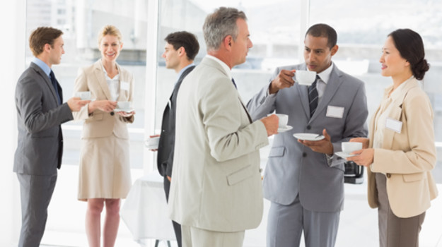 The Benefits of Networking Properly