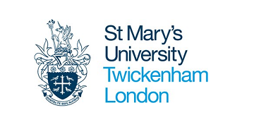 St Mary's University logo