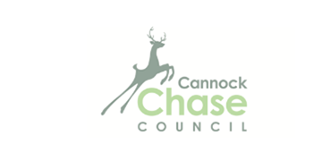 Cannock Chase Council logo