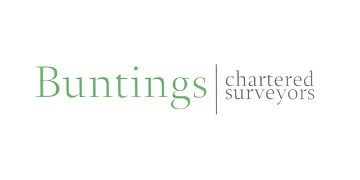 Buntings Chartered Surveyors logo