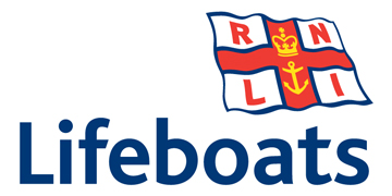 Royal National Lifeboats Institution logo