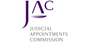 The Judicial Appointments Commission logo