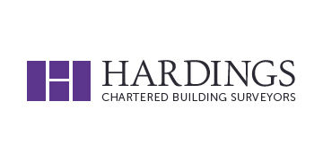 Hardings Chartered Building Surveyors logo