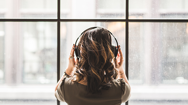 Music in the Office: Motivation or Distraction?