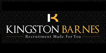 Kingston Barnes logo
