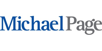 Michael Page Property and Construction logo