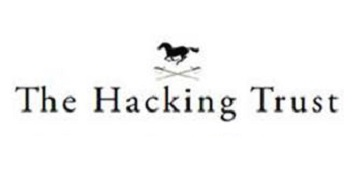 The Hacking Trust logo