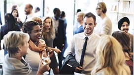 How To: Network Successfully, RICS Recruit Top Tips