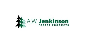A.W. Jenkinson Forest Products logo