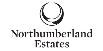 Northumberland Estates logo