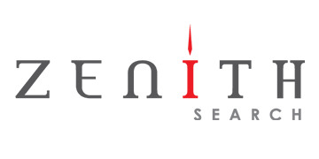 Zenith Search logo