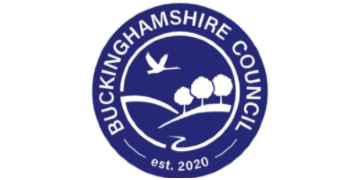 Buckinghamshire Council logo
