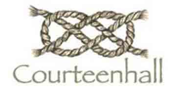 Courteenhall Estate logo