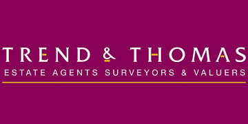 Trend & Thomas Surveyors Ltd logo
