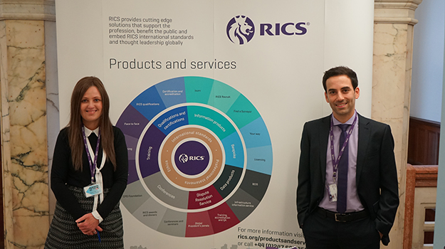 Three Ways RICS Can Help Surveyors Network