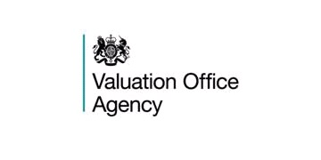 Valuation Office Agency (VOA) logo