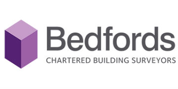 Bedfords Chartered Building Surveyors logo
