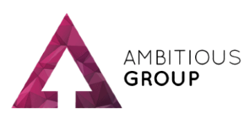 Ambitious Group logo