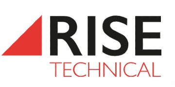 Rise Technical Recruitment logo