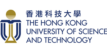 The Hong Kong University of Science and Technology logo