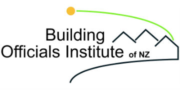 Building Officials Institute of New Zealand logo