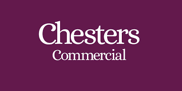 Chesters Commercial logo