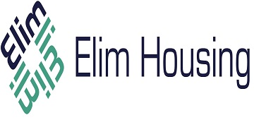 Elim Housing logo