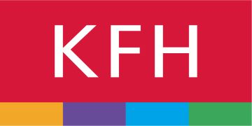 Kinleigh Folkard & Hayward Group logo